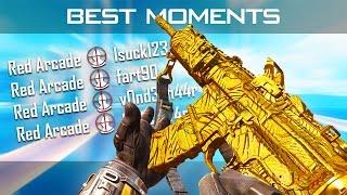 INFINITE WARFARE: BEST MOMENTS! #1 (Infinite Warfare Funny Moments + Epic Moments Compilation)