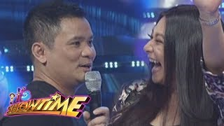 It's Showtime Cash-Ya: Ogie and Ruffa Mae reunite in Cash-Ya