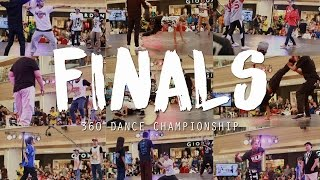360 dance championship   2on2 allstyle battle   mentor mentee category   finals