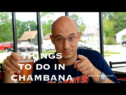 Things to Do in Champaign Urbana Illinois