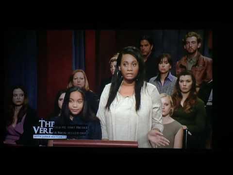 the verdict with judge hatchett episode a stones throw away part 1