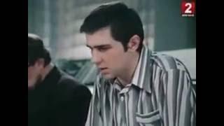 Фильм Диалог 1977 год. Игра в заголовки.
