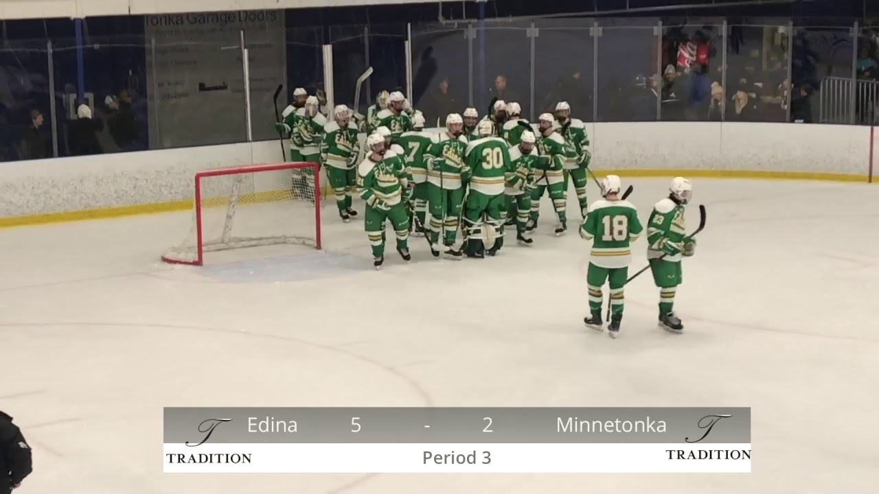 MN H.S.: Edina Hands Minnetonka First Loss Of The Season