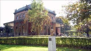 Spa-water city, Part 2, Belgium / Fin octobre, debut novembre-Isabelle Boulay