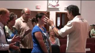 Pastor Mel Bond (Wednesday Night Miracle Service)