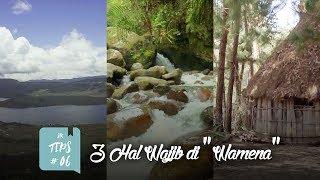 Jurnal Indonesia Kaya : 3 Hal Wajib di Wamena