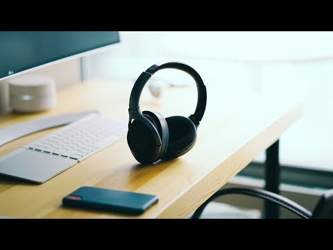 BEST HEADPHONES OF 2018! - Best Noise Cancelling Cans!