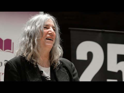Patti Smith: Living at the Chelsea Hotel