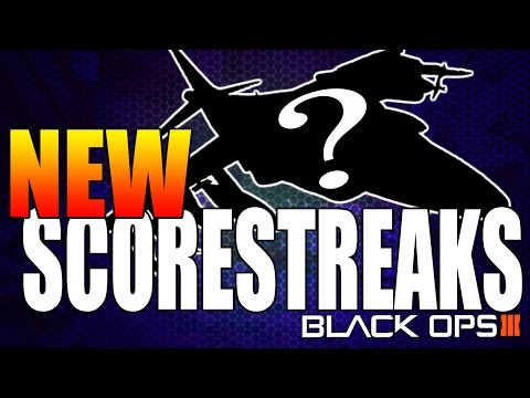 Black Ops 3 - Are New DLC Scorestreaks Coming To BO3 Black Market Supply Drops? (Kuda SMG Gameplay)