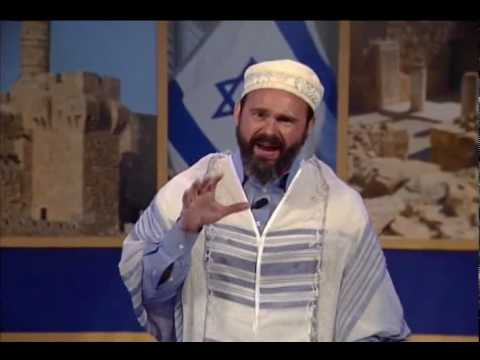 Discovering the Jewish Jesus - 3