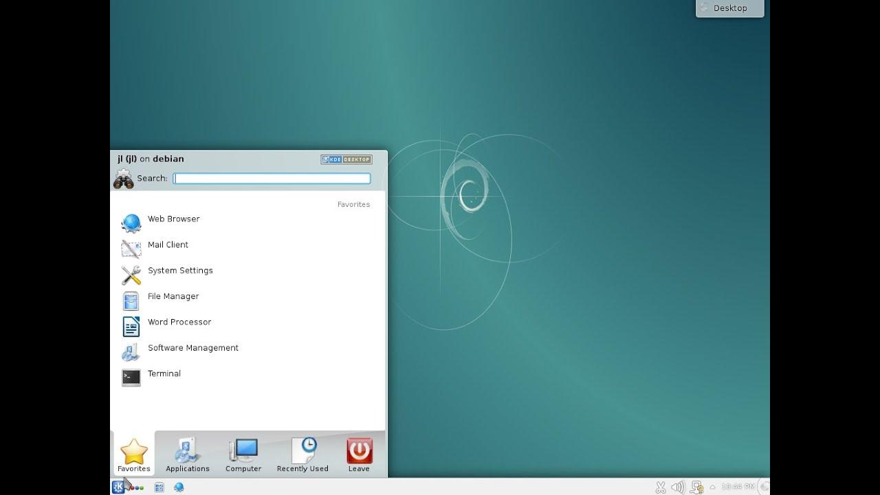 скачать Linux Debian X64 торрент - фото 4