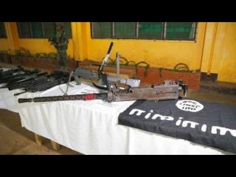 Terrorists using civil liberties against us, KSM interrogator says