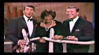 Dean Martin, Ella Fitzgerald & Gordon MacRae thumbnail
