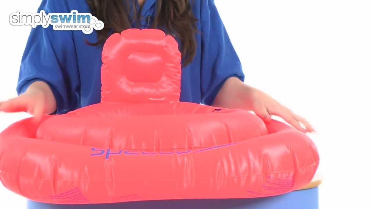 7227b61328 Speedo Swim Seat - www.simplyswim.com - YouTube