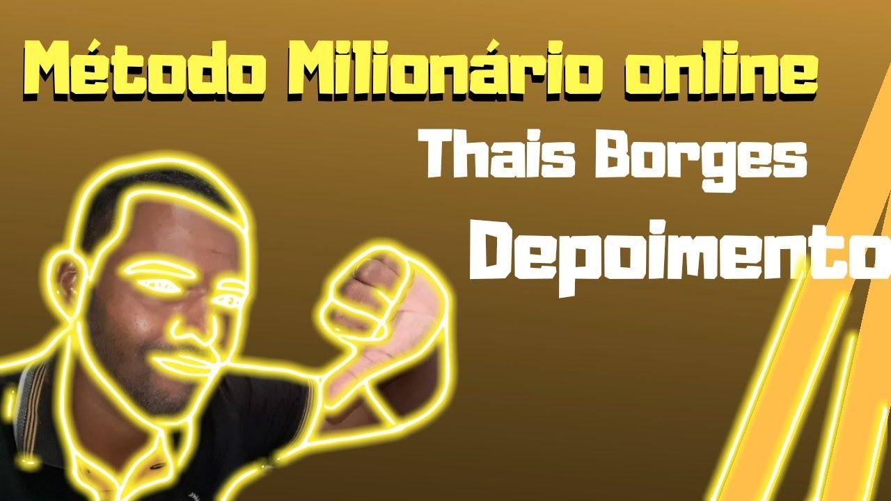 metodo trader milionario vale a pena