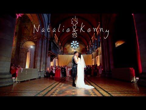 Natalie + Kenny