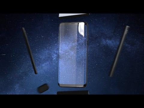 Samsung Galaxy S8 | S8+. Libera il tuo Smartphone – Spot TV
