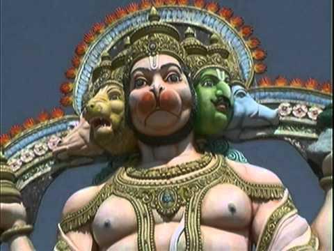Anjaneya [Full Song] Jai Veera Hanaman Bhajanalu