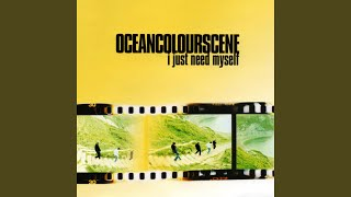 Provided to YouTube by DistroKid Me, I'm Left Unsure · Ocean Colour...