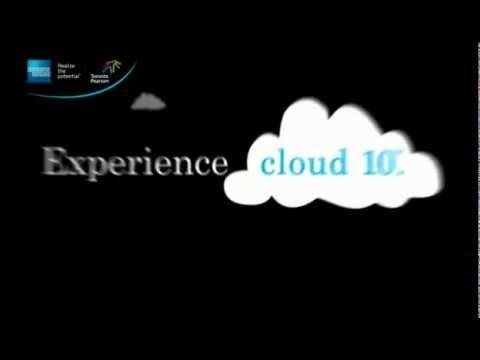 American Express Cloud 10