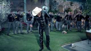 La Numero 1 Banda Jerez de Marco Flores - La Vasca De Gato [Video Oficial][HD]