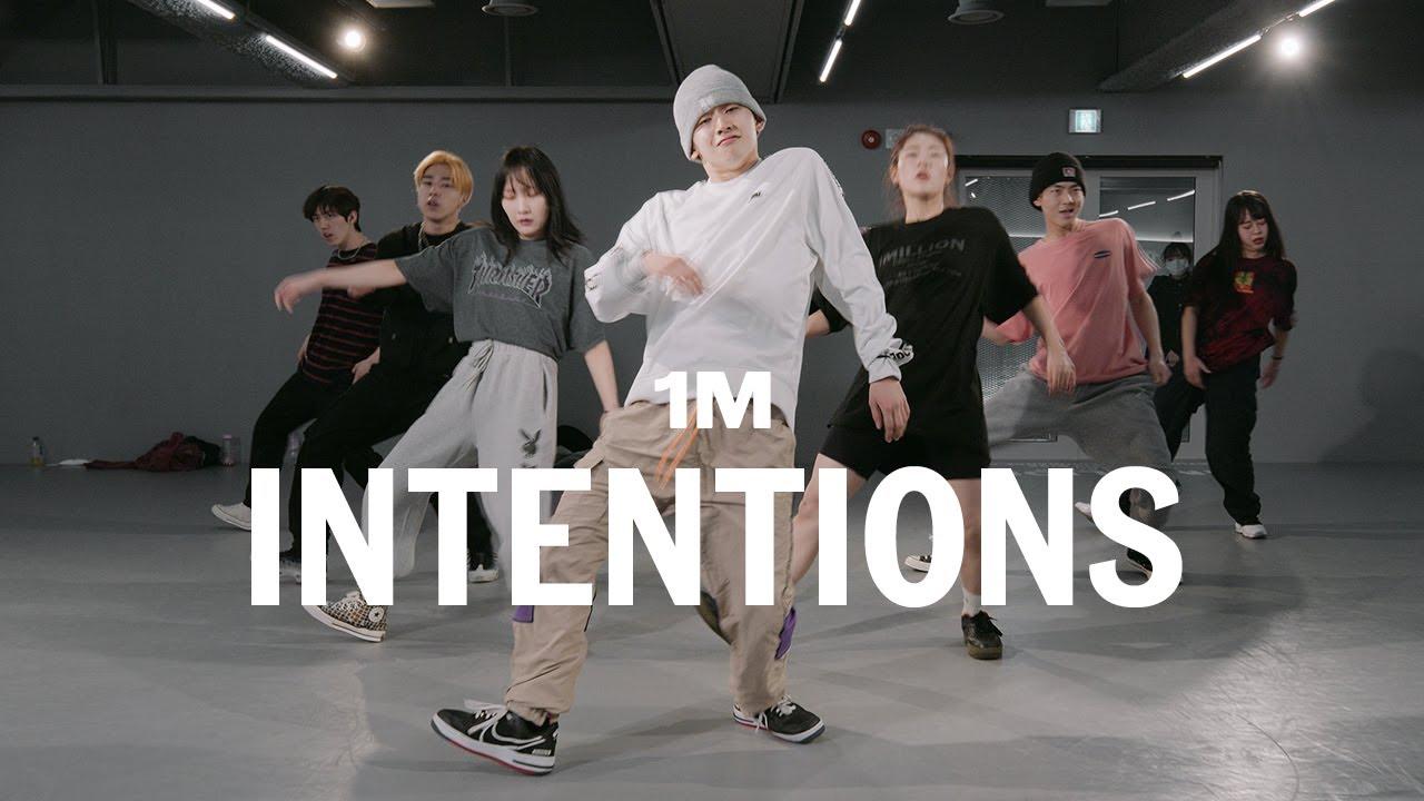 Justin Bieber - Intentions ft. Quavo / Yumeki Choreography