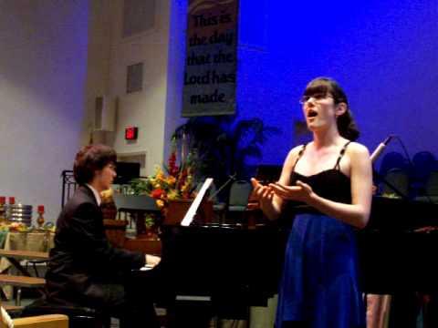 Samantha Gillen & Andrew Prudente - Zueignung