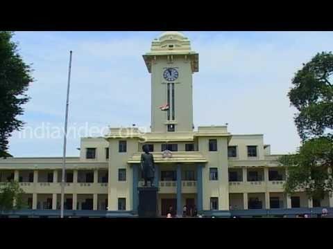 The University of Kerala, Thiruvananthapuram