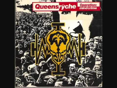 Queensryche - The Needle Lies