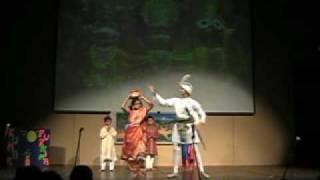 Kanchi Abhijaan - Oriya Kids Drama - Part 2