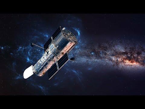 30 Years Of NASA's Hubble Space Telescope