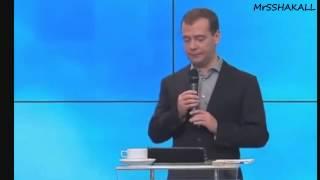 (18+)Трешь Медведев отжигает.поймал себя на мысли и психанул!