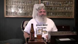 Beer Review # 1194 New Belgium Brewery Pumpkick Ale
