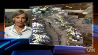 Medical Team Murdered In Afghanistan