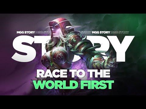 Download La course qui passionne les joueurs de World of Warcraft