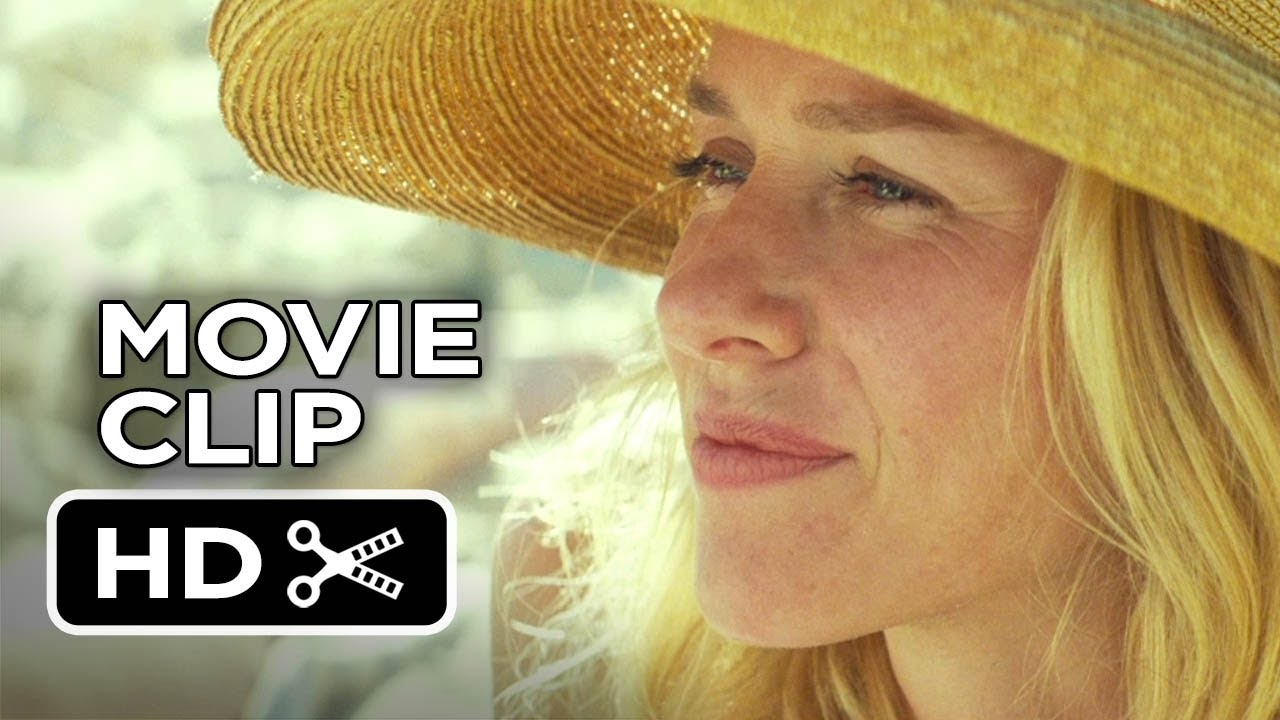 Adore Movie Clip We Did All Right  Naomi Watts Robin Wright Movie Hd