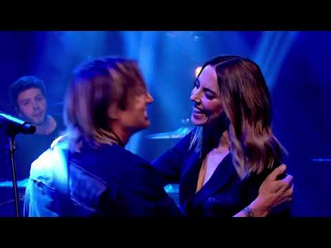Keith Urban - The Fighter (ft. Mel C)