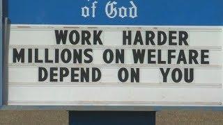 Про налоги для богатых, бедных и пособия. Мои мысли