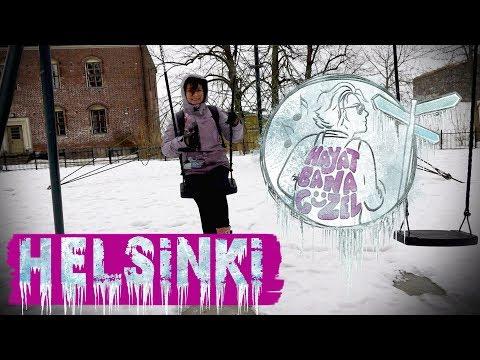 Helsinki - Şenay Akkurt'la Hayat Bana Güzel (Finlandiya)