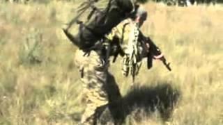 Передвижение Движение с оружием(Владимир Авилов. Представлена программа по рукопашному бою с учетом специфики задач подразделений спецназ..., 2013-10-16T09:40:39.000Z)