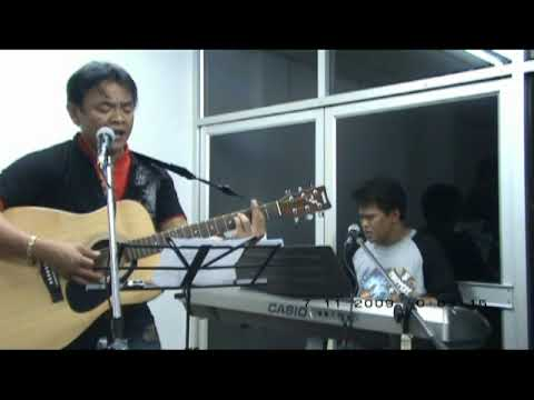 """Layad ko ken Sik-a ay Dadama--- Igorot pop song""""  Composed by Butz Valle & Tinz Ngolab"""