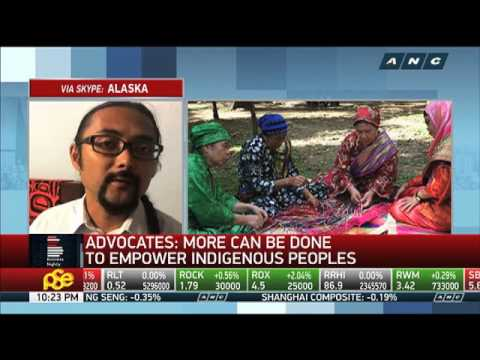 Business Nightly: Advocates say more can be done to empower indigenous peoples