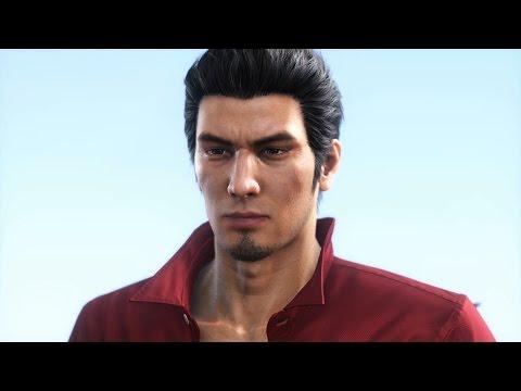 Yakuza 6: Playing Around in Kamurocho on PS4 Pro (Retro Games, Mini Games and More)