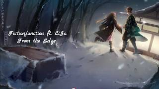 Cover images Fictionjunction ft. LiSA - From the Edge ( ED Kimetsu no Yaiba Tv Version )