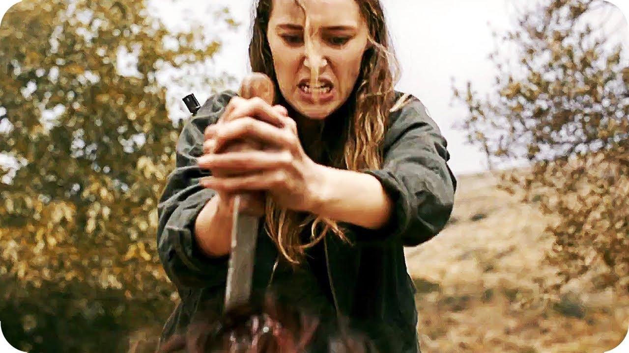 Fear The Walking Dead 4×7 Temporada 4 Capitulo 7 Online
