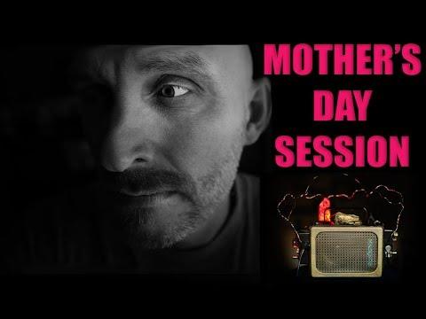 Wonder Box Gold Mothers Day Spirit Session. Spirits says he Loves Me.