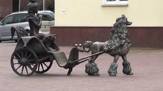 Белорусские странствия. Город  Гомель