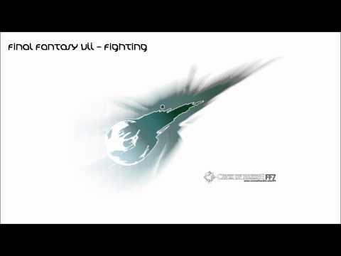Final Fantasy VII - Fighting [Remastered]