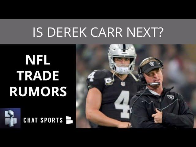 nfl-trade-rumors-demaryius-thomas-devante-parker-le-veon-bell-derek-carr