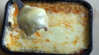 LAZY MANS LASAGNE RECIPE